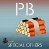 PB ジャケット画像