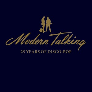 Modern Talking - No Face No Name No Number - Line Dance Music