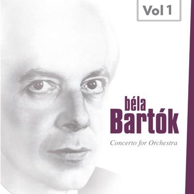 Bartók: Concerto for Orchestra (Béla Bartók, Vol. 1) [1959] - Royal Philharmonic Orchestra