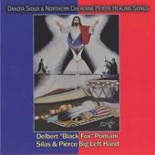 Dakota Sioux & Northern Cheyenne Peyote Healing Songs