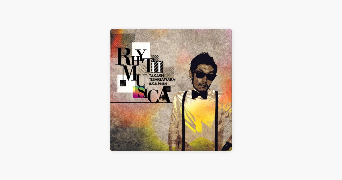 RHYTHMUSICA by TAKASHI TESHIGA...