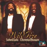 Dennis Brown & John Holt - Wild Fire