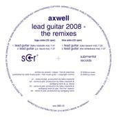 Lead Guitar 2008 - the Remixes