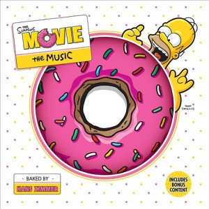 The Simpsons Movie: The Music Mp3 Download