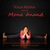 Yoga Nidra with Mona Anand for Deep Relaxation or Sleep