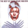 David Bowie - Starman artwork