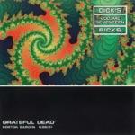 Grateful Dead - Dire Wolf
