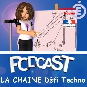 Podcast d'etablissements scolaires