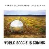 North Mississippi Allstars - Rollin 'N Tumblin