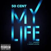 My Life (feat. Eminem & Adam Levine) - Single