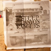 Steep Canyon Rangers - Knob Creek