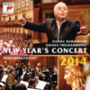 New Year's Concert 2014 / Neujahrskonzert 2014 - Daniel Barenboim & Vienna Philharmonic
