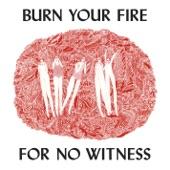 Angel Olsen - White Fire