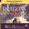 Margaret Weis & Tracy Hickman - Dragons of Autumn Twilight: Dragonlance: Chronicles, Book 1 (Unabridged)  artwork