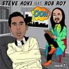 Ooh feat. Rob Roy (Remixes) - EP ジャケット写真
