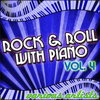 Rock & Roll With Piano, Vol. 4 - Various Artists