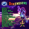 Dimensions (Compilation) ジャケット写真