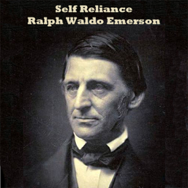 Self Reliance (Unabridged) audiobook