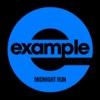 Midnight Run (Remixes), Example