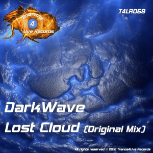 Darkwave - Lost Cloud