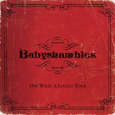 Oh! What a Lovely Tour (Live at the S.E.C.C.) - Babyshambles