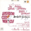 Anyone Can Whistle Soundtrack from the Musical Live