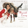 All I Want for Christmas Is You (Mariah's New Dance Mixes) [Remixed by Low Sunday] - EP, Mariah Carey