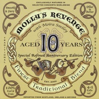 Aged 10 Years by Molly's Revenge on Apple Music