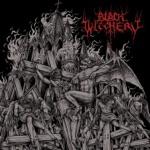 Black Witchery - Barbarism Domination