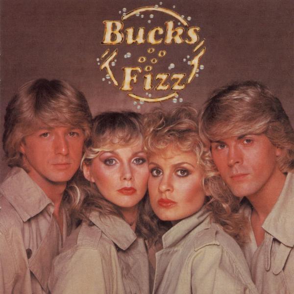 Bucks Fizz mit Making Your Mind Up