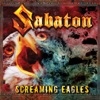 Screaming Eagles (Exclusive Version) - Single ジャケット写真