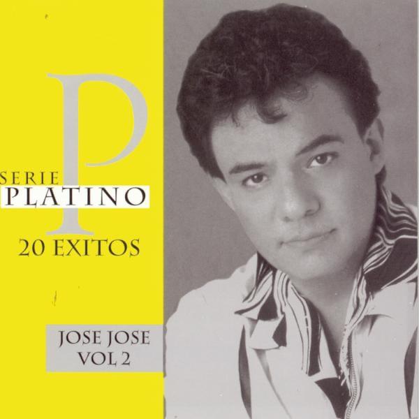 Jose Jose - Lo Dudo