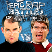 Steve Jobs vs Bill Gates - Epic Rap Battles of History - Epic Rap Battles of History