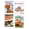 The Biggest Bear, How Do Dinosaurs Get Well Soon?, The Pig's Wedding, & Possum Magic (Unabridged)