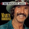 Marty Robbins 16 Biggest Hits