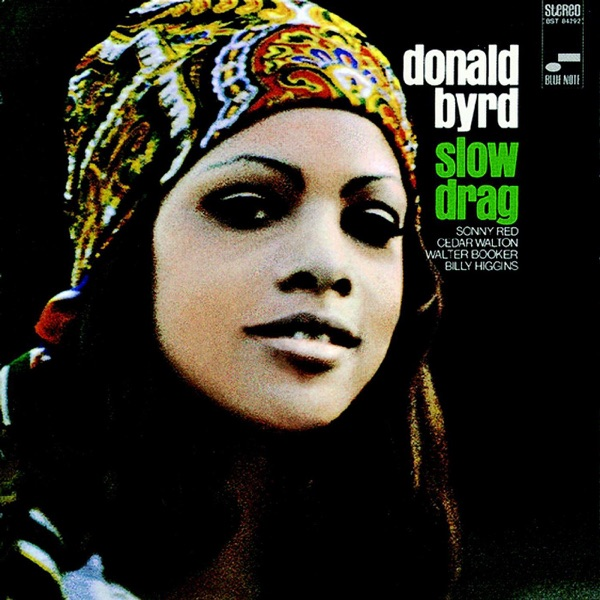 Donald Byrd - Jelly Roll