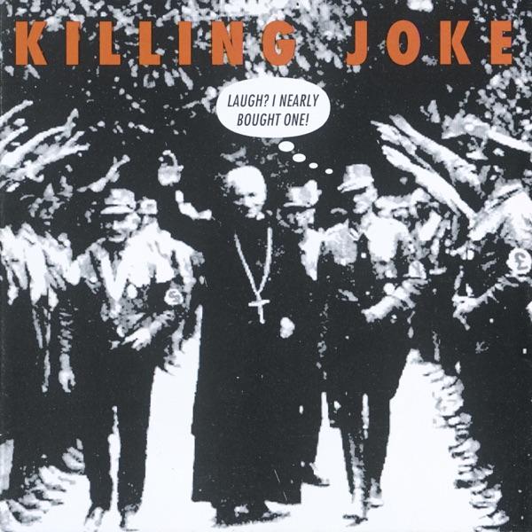 Killing Joke mit Love Like Blood