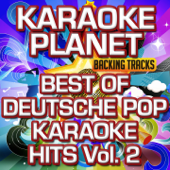 Best of Deutsche Pop Karaoke Hits, Vol. 2 (Karaoke Planet)