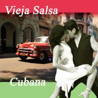 Various Artists - Víeja Salsa Cubana artwork