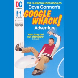 Dave Gorman's Googlewhack Adventure - Dave Gorman mp3 listen download