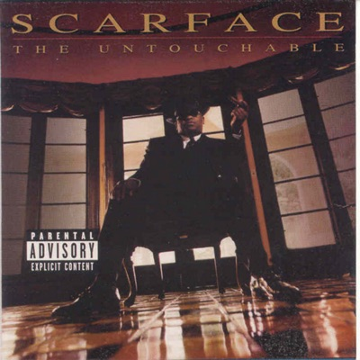The Untouchable - Scarface