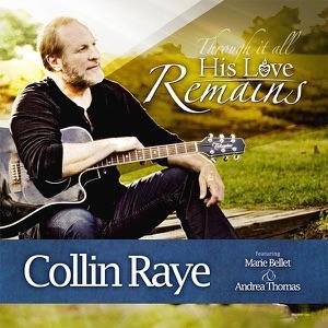 Collin Raye - Here I Am, Lord