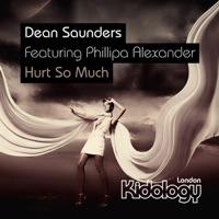 Hurt So Much (feat. Phillipa Alexander) - EP
