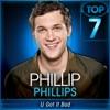 U Got It Bad American Idol Performance Single