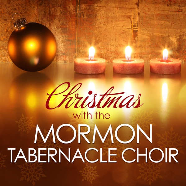 Mormon Tabernacle Choir mit O Tannenbaum (Oh Christmas Tree)