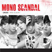 MONO SCANDAL - Ep