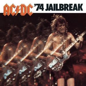 AC/DC - Jailbreak