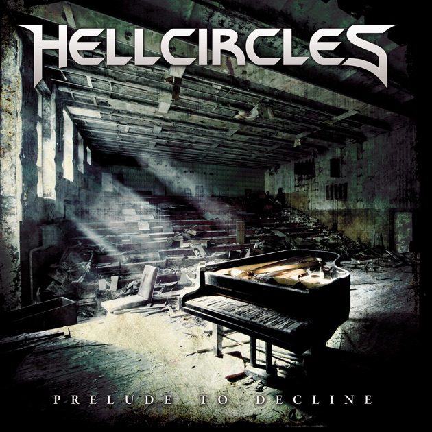 ‎Prelude to decline di Hellcircles
