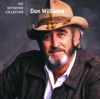 The Definitive Collection Don Williams
