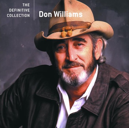 Don Williams - The Definitive Collection: Don Williams